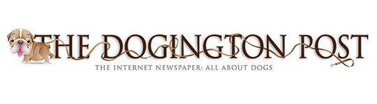 Dogington Post logo